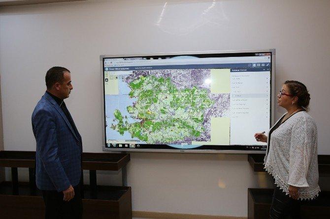 Büyükşehirden Teknolojik Yenilik