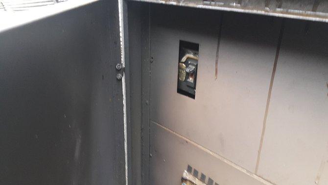 Elektrik Mühendisleri: Pazardaki yangının sebebi elektrik değil 'denetimsizlik'