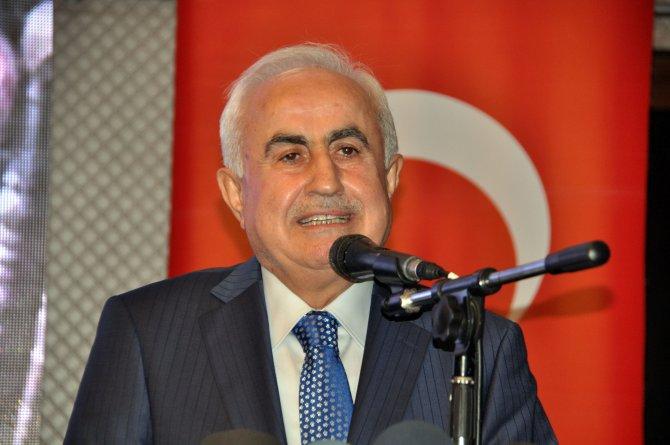 Emekliye ayrılan Edirne Valisi: Kendime bir ev almayı da beceremedim