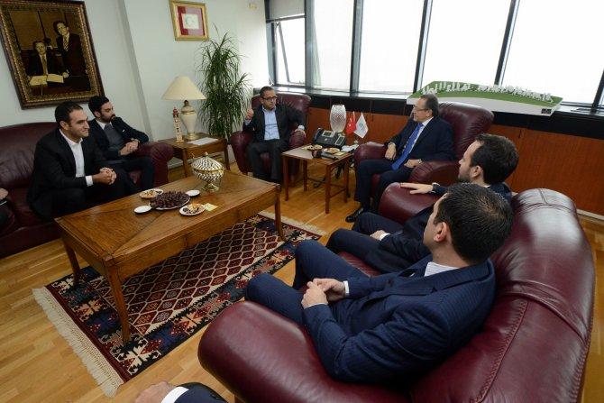 Sabancı'dan Balıkesir'e 100 milyon dolarlık yatırım