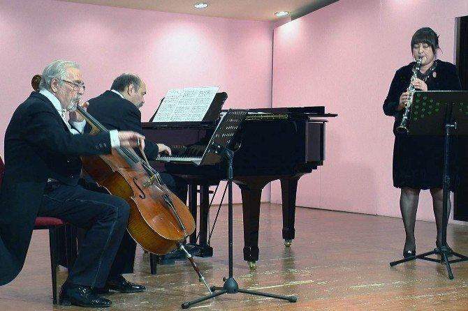 Oda Müziği'nde Vivaldi Gecesi