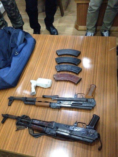 Cenaze Provakatörtelerine Operasyon: 4 Gözaltı