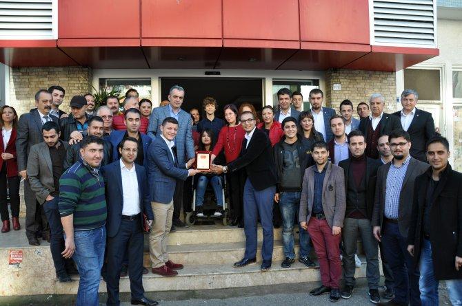 CHP'li Gül'e göre: Partide insanlar birbirini sevmiyor, ötekileştiriyor