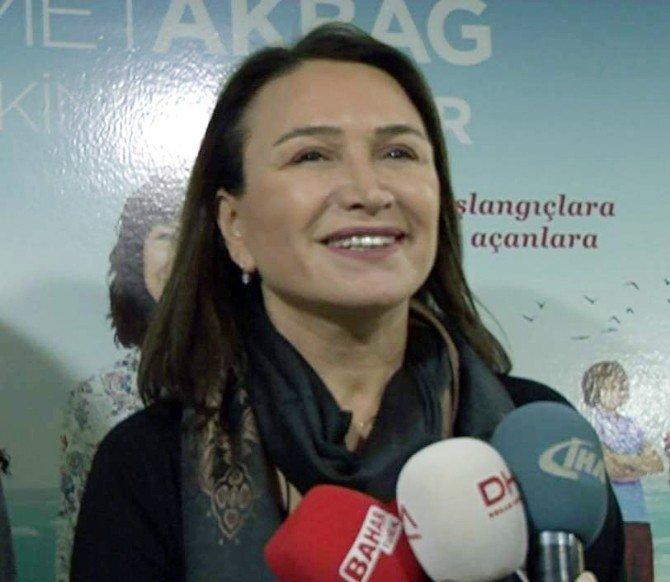Nadide Hayat Filminin Galası Gaziantep'te Yapıldı