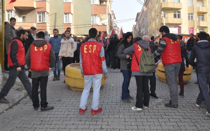Figen Yüksekdağ: İki genç kadın infaz edildi