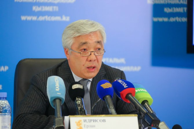Kazak Dışişleri Bakanı: Müttefiklerimiz arasındaki kriz bizi derinden etkiledi