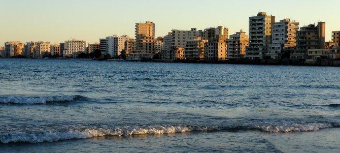 Maraş'ı Kıbrıslı Rum ve Kıbrıslı Türk müteahhitler inşa edecek