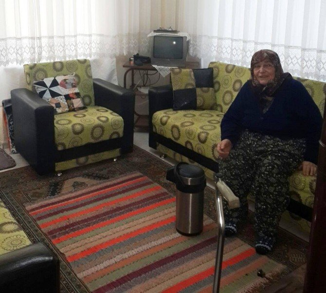 Yaşlı Evlere Temizlik Hizmeti