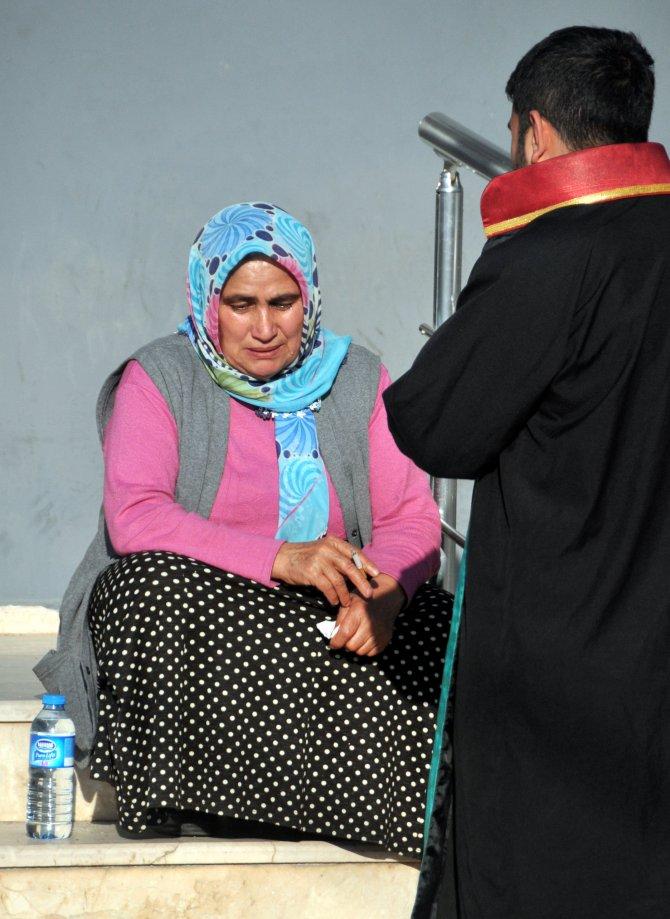 Şehit madenci annesi: Son dönemde oğlumun sürekli başı ağrıyordu