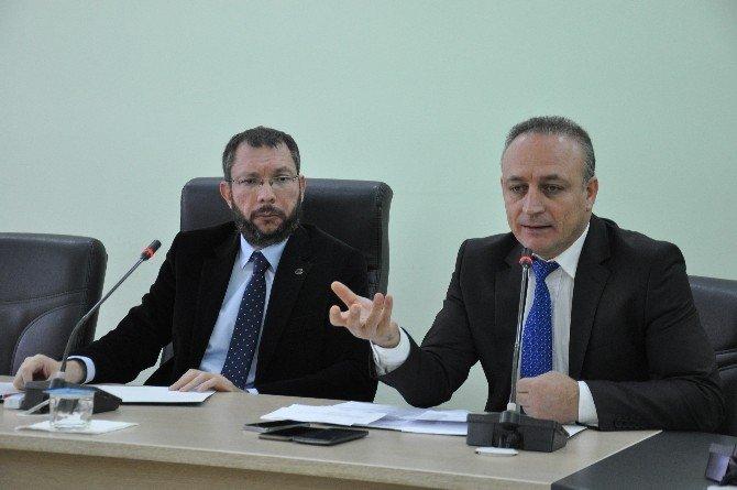 MŞÜ Tezsiz Yüksek Lisans Programı Açtı