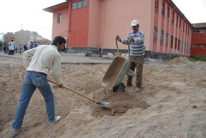 Nevşehir Belediyesi'nden Eğitime Yüzde Yüz Destek