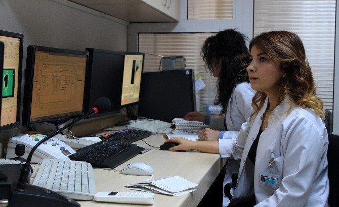 Nokta Atışı Tedavi İle Kanser Hastalarına Umut Işığı