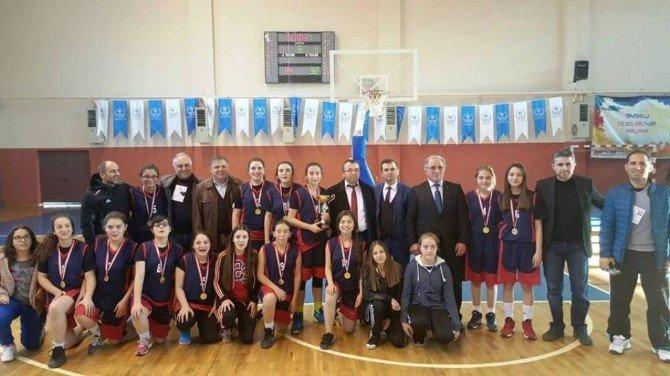 Fatsa'nın Basketbol Başarısı