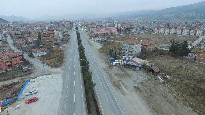 Osmancık'ı Zenginleştircek Proje