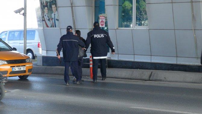 Atatürk Havalimanı'nda üst düzey güvenlik önlemi