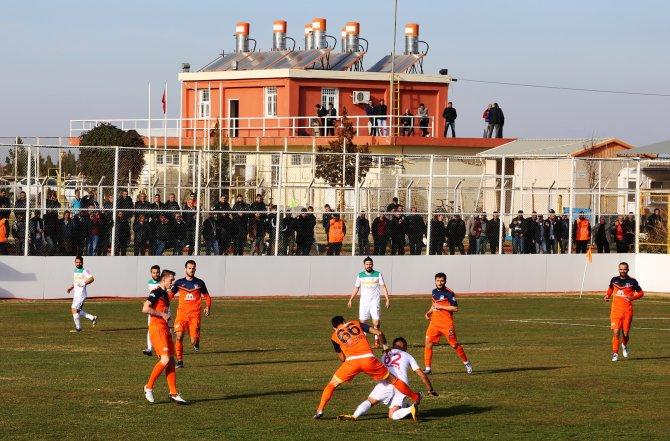 Amed Sportif Faaliyetler: 2 - Medipol Başakşehir: 2