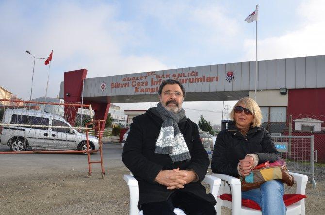 Yazar Ahmet Ümit: Büyük bir korku var herkesin üzerinde bende korkuyorum
