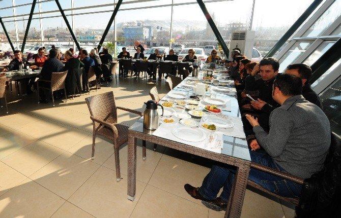 YYÜ'de Soğuklara Dayanıklı Ceviz Projesi'nin Tanıtımı