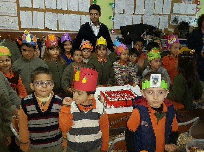 Osmaneli'deki Okullarda Yerli Malı Haftası Kutlamaları