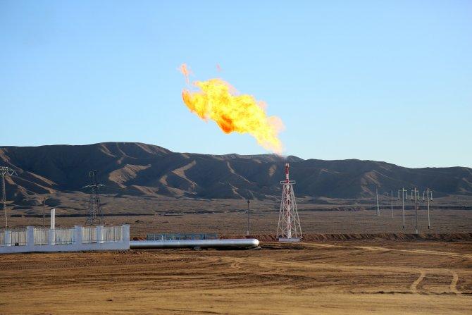 Türkmenistan, Avrupa'ya doğalgaz sevkiyatı için altyapıyı hazırladı