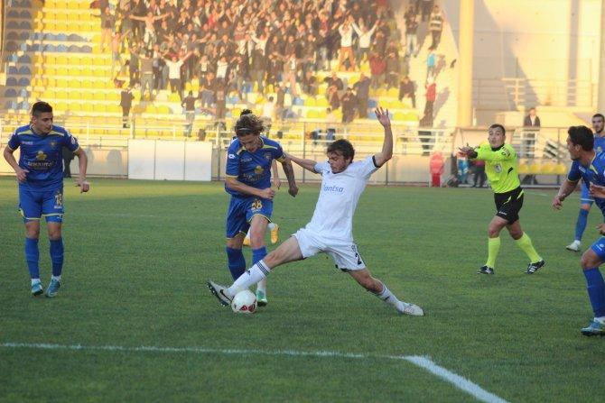 Bucaspor: 2 - Aydınspor 1923: 0