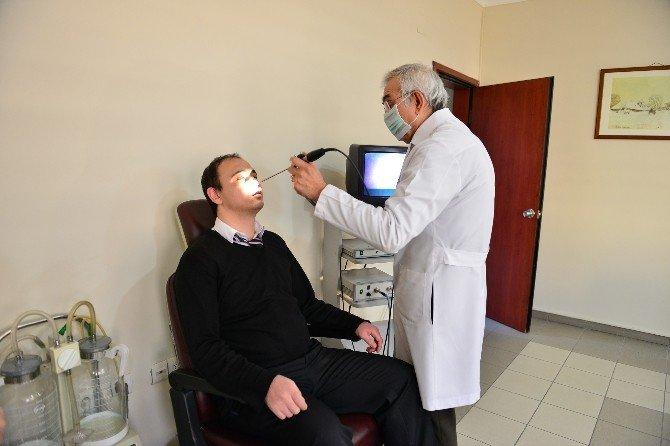 Yıldırım Belediyesi Tıp Merkezi Yılda 145 Bin Kişiye Sağlık Hizmeti Verdi