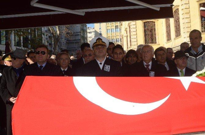 12 Eylül'ün Başbakanı Bülend Ulusu Son Yolculuğuna Uğurlandı