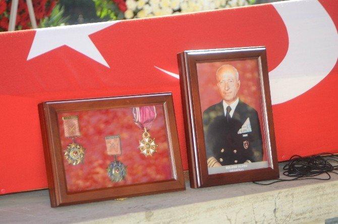 12 Eylül Döneminin Başbakanı Bülend Ulusu Son Yolculuğuna Uğurlanıyor