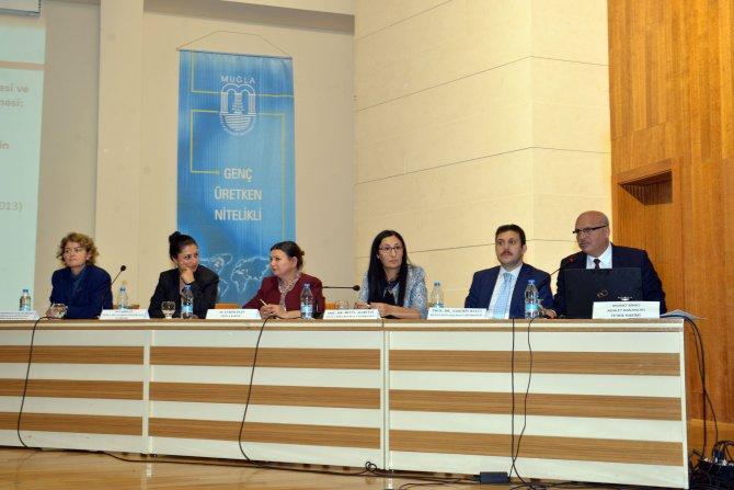 'Ceza Adaletinde Mağdurlara Yönelik Yeni Yaklaşımlar' anlatıldı