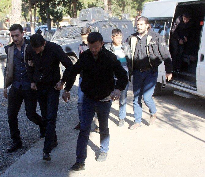 Adana'da Terör Operasyonu
