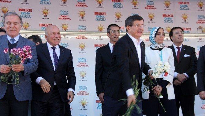 Aydemir: 'Erzurum İçin Büyük Kazanç'