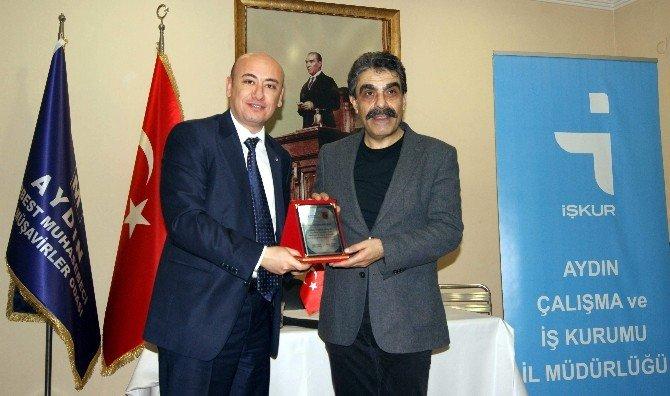 """Ayto Ve İŞKUR Dr. Şaban Kızıldağ İle """"Mazeret Yok"""" Dedi"""