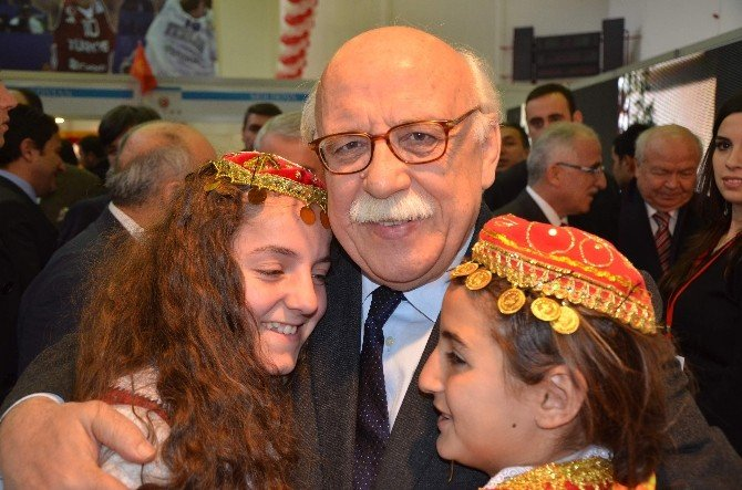 Bakan Avcı, Türk Dünyası Bilim Olimpiyatları'nın Açılışını Yaptı