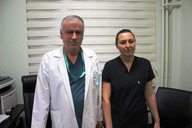Zehra Ninenin Organları 3 Kişiye Umut Olacak
