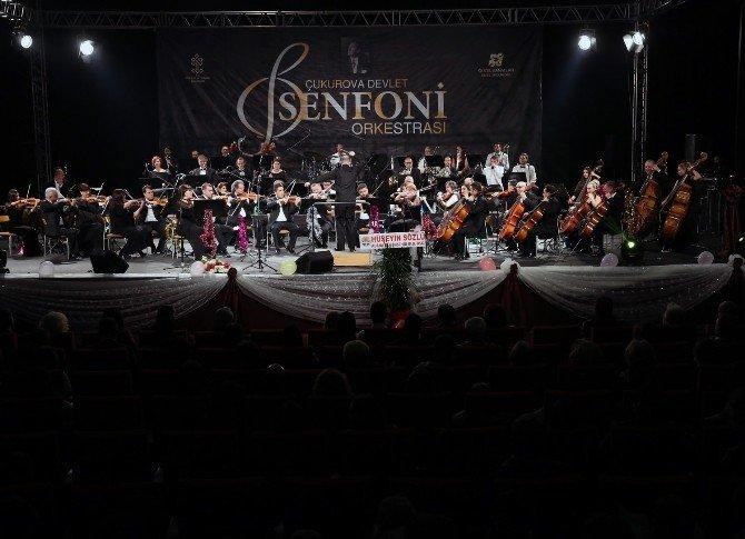 Çdso'ndan ÇÜ'de Yeni Yıl Konseri