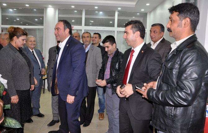 CHP Milletvekili Tümer: Türkiye'nin psikolojisi bozuluyor