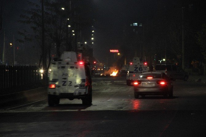 DBP Çağrı Yaptı, Diyarbakır Karıştı