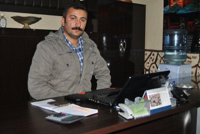 Doğu, emlakta da dibe vurdu; Türkiye'de en az konut satışı Hakkari'den