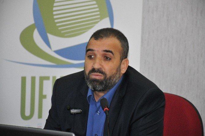 OMÜ'de Kalite Konferansı