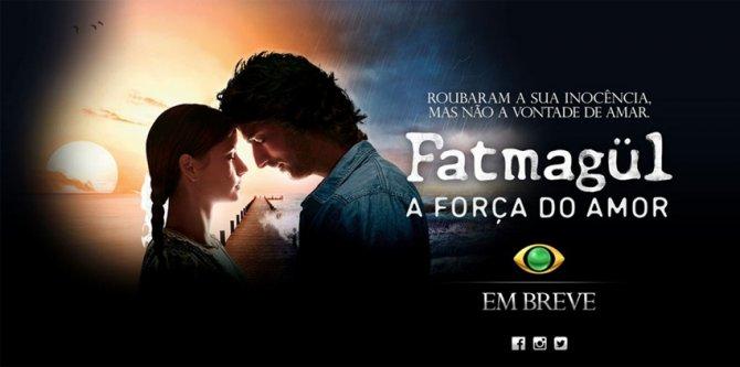 Türk dizileri Brezilya'da izlenme rekoru kırıyor