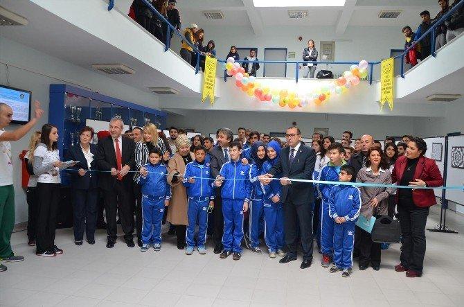 'Otizmli Bireyler İçin Spor Eğitimi Projesi'