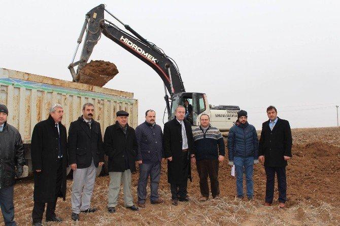 Sungurlu OSB'ye Ambalaj Fabrikası Kuruluyor