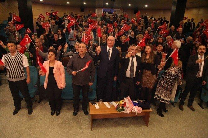 Gazeteci Tayfun Talipoğlu 'Kubilay'ı Kim Neden Öldürdü' Programına Katıldı