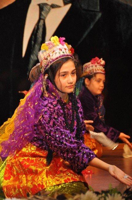GKV'dekurtuluş Bayramına Coşkulu Kutlama