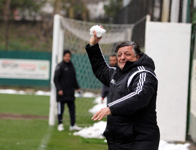 Yılmaz Vural Süper Lig'e Döndü