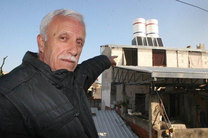 Bursa'da Baz İstasyonu İsyanı…