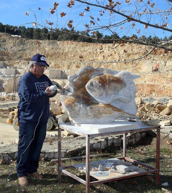 Suriye'den Türkiye'ye Çileli Sanat Yolculuğu