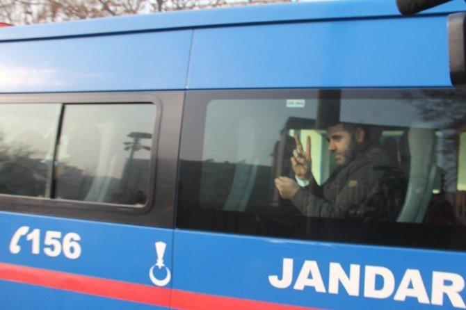 Iğdır'da Şafak-ı Operasyonunda 4 Tutuklama