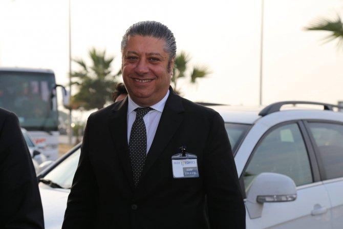İskenderun'a 5 yıldızlı otel ve AVM yapılıyor