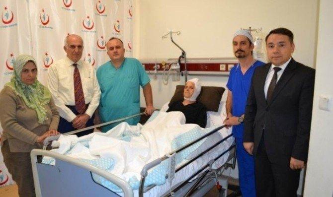 Hastanede Bölgesel Anestezi Başarılı Bir Şekilde Sürüyor